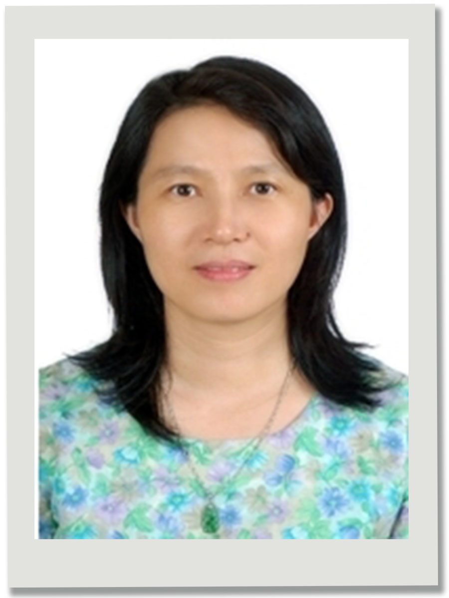 Professor Li-Fang Wang