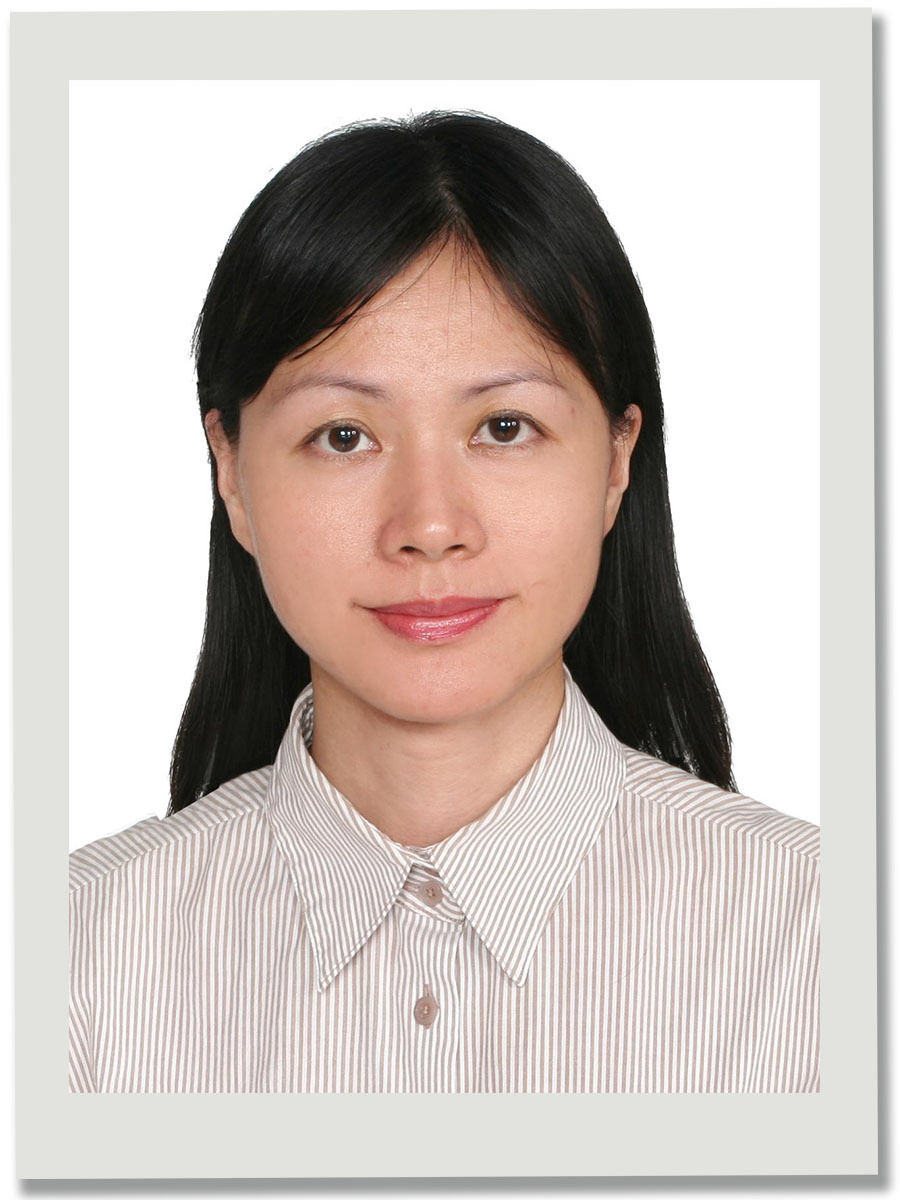 Assistant Professor Xiang-Jun Li