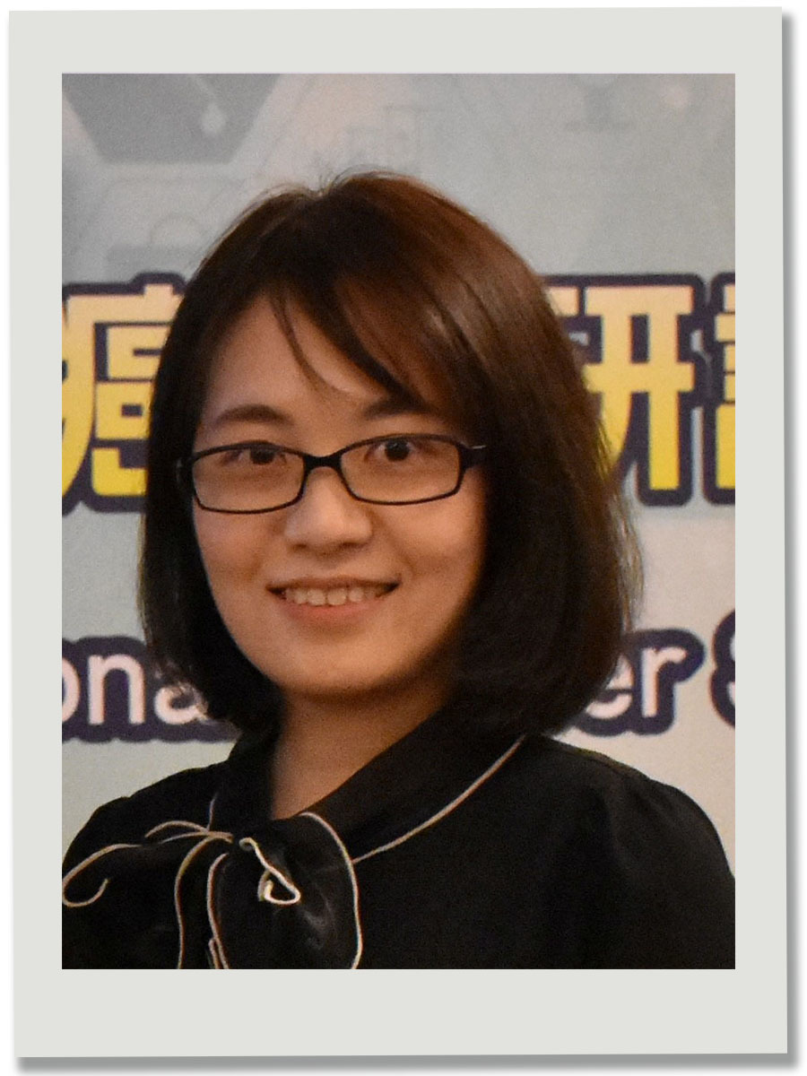 Associate Professor Mei-Ren Pan