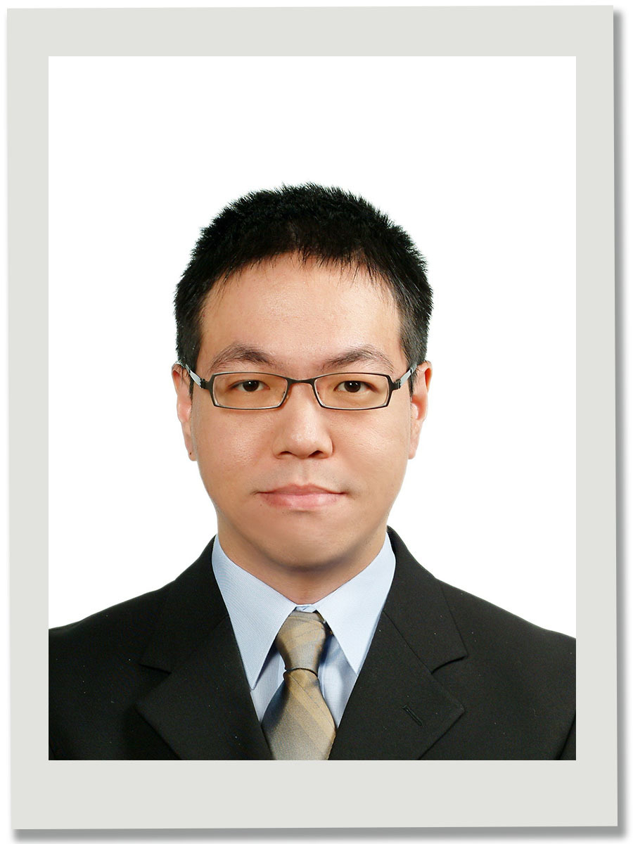 Assistant Professor Jun-Xiang Tan