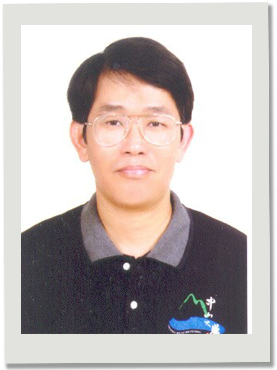 Professor Long-Sen Chang
