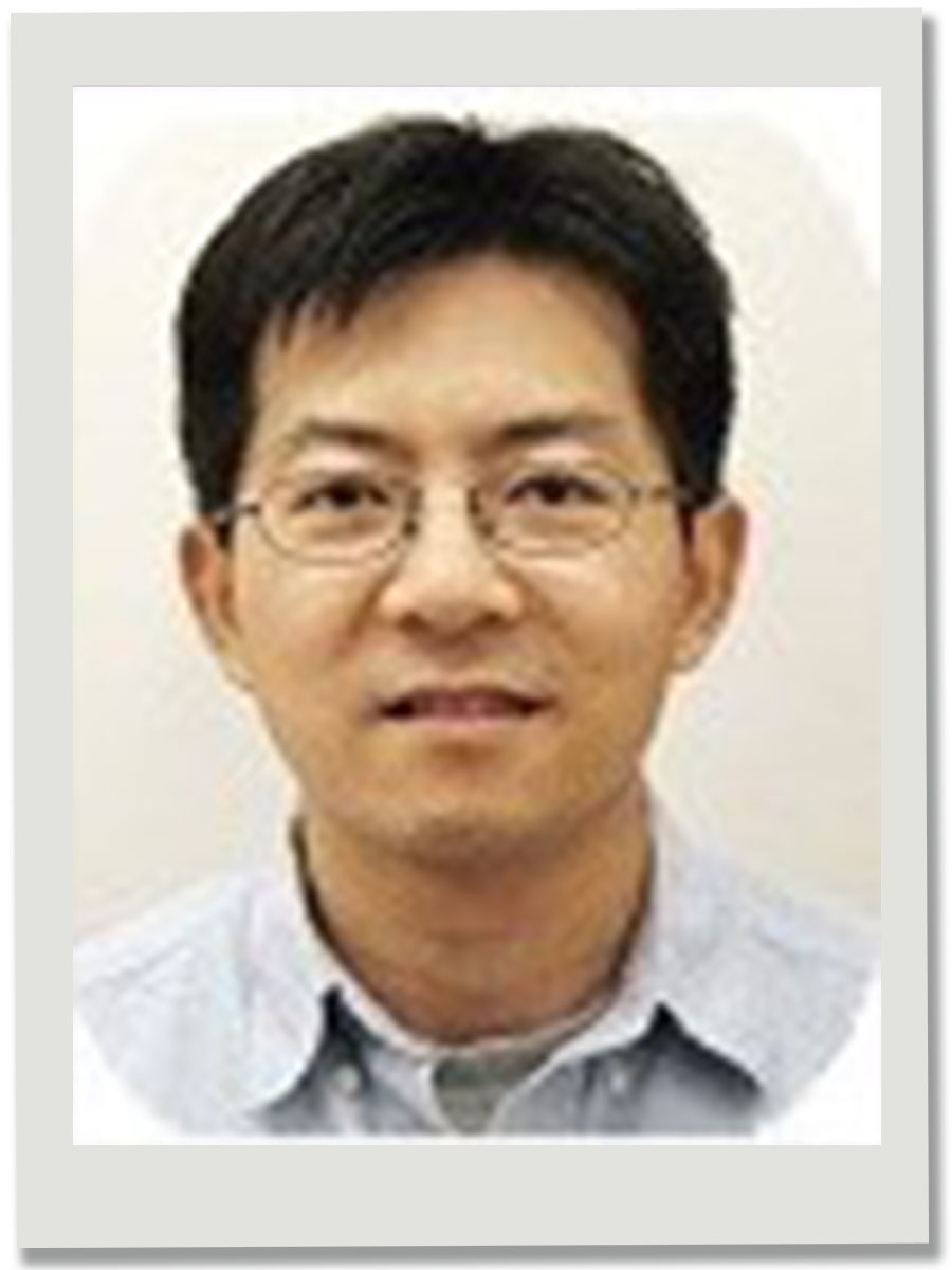 Assistant Professor Chang-Yi Wu